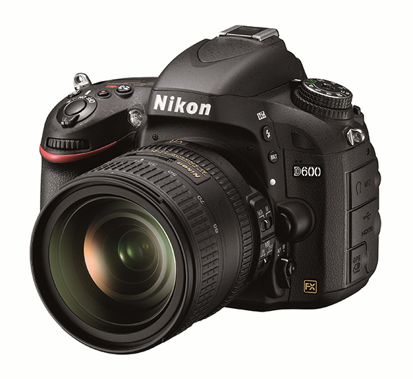 Nikon D600 - Free Shutter Replacement, even if out of warranty
