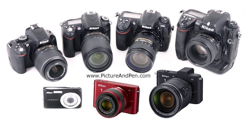NikonCameras